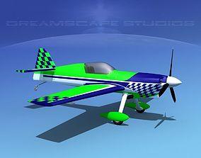 3D MXS Aerobatic Sport
