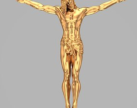 3D print model religion Jesus