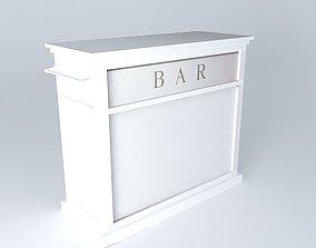 3D Bar NEWPORT Maisons du monde