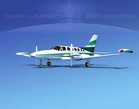 Dreamscape AF42 Odyssey I V06 3D model