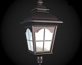 Street Light 3D