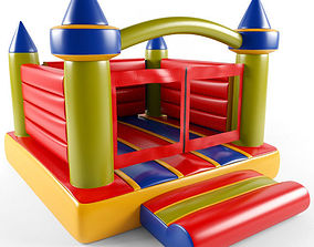Inflatable - Inflable 3D model