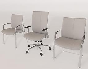 3D RIM FU561 office chair