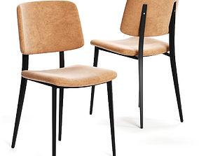 3D asset Colombini Casa KARIN Chair