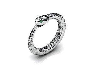 3D print model Ring BK262
