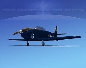 Ken Rand KR-1 V10 3D