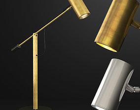 CHAMPEAUX table lamp 76390017 3D model