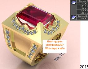 euro-coin 3D bracelets - jewelry 3d