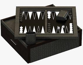 Ralph Lauren BOND 5-IN-1 GAME BOX 3D