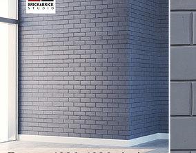 3D model Brick 340
