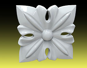 Rozette 014 3D printable model