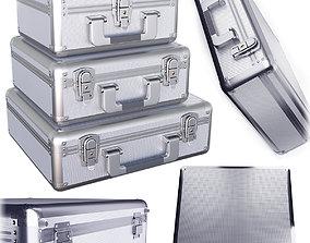 case set 3D asset