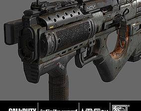 3D RPR Evo - Call of Duty Infinite Warfare