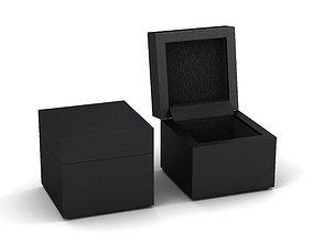 3D print model Sample Box