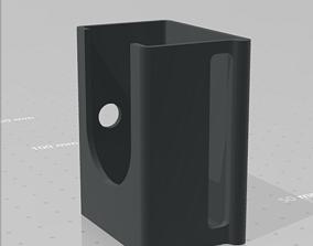 Geonaute G-EYE HD720 Case 3D print model