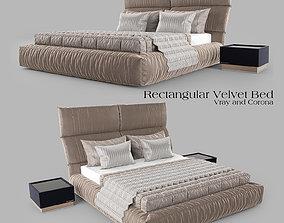 3D Visionnaire Bed Set