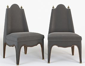 Jumbo chair 3D