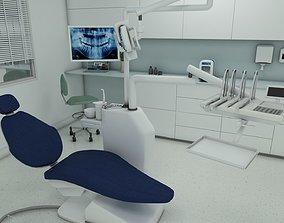 realtime Dental Clinic 3D