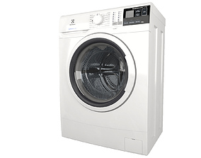 Washing Machine Electrolux perfectcare 600 3D
