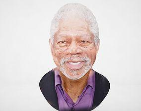 Morgan Freeman 2 3D