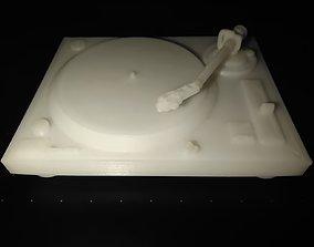 Gemini Deck Stl 3D print model
