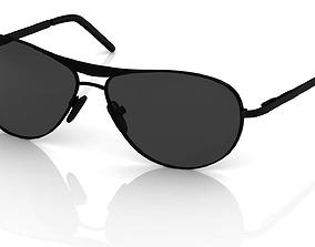 Eyeglasses for Men and Women 3D print model protection