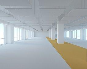 Office space 2b 3D model