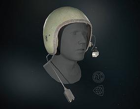 3D asset T56-6 Helmet