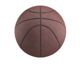 Basketball Ball 3D