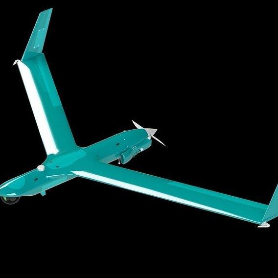 Boeing Insitu ScanEagle