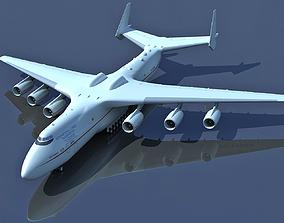 3D model USSR and Ukrainian Jets