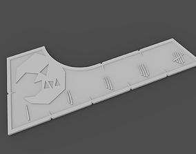 3D printable model Warcry ruler gloomspite gitz bad moon