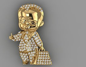 3D print model Baby Boss