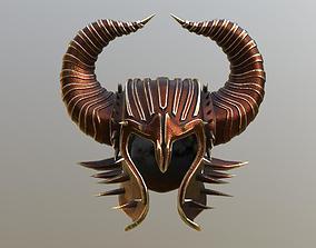 WEAR-005 Helmet 3D model