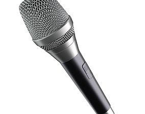Microphone 3D mic