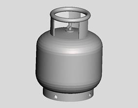 3D printable model Cooker gas tube