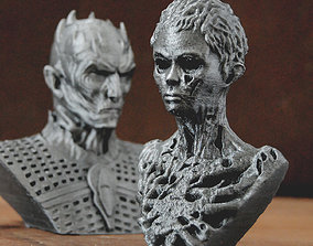 3D print model Wight Boy - Game of Thrones Walkers