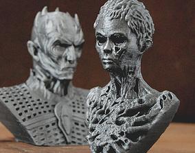 3D print model Wight Boy - Game of Thrones Walkers