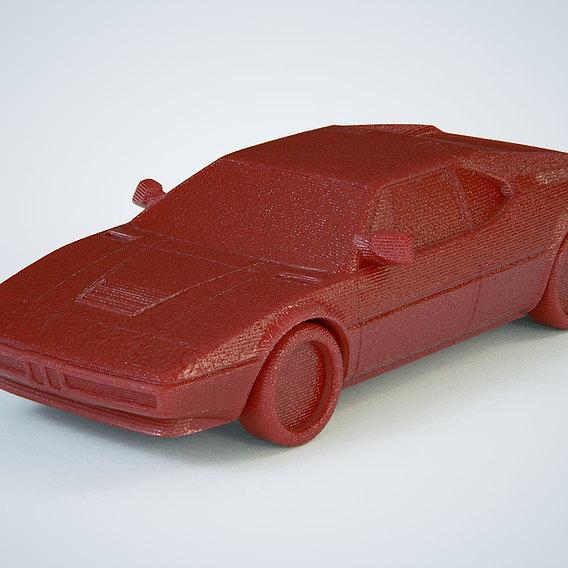 3D Print Shader Test