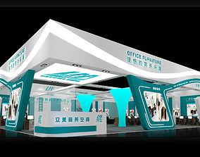 Exhibition - Area - 17X14-3DMAX2009-09