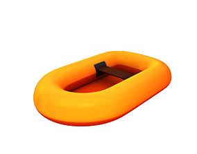 Rubber Raft 3D