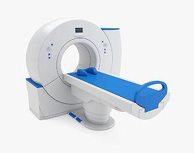 Medical - MRI Scanner 3D model