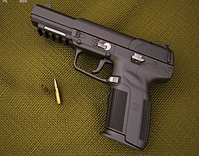 3D FN Five-seven
