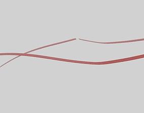3D model Ribbon Tape