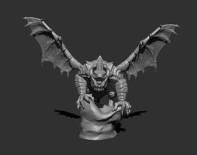 Elemental Dragon for Printing