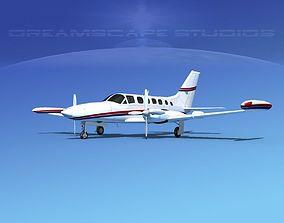 3D model Dreamscape AF42 Odyssey I V09