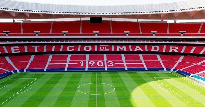 liga futbol atletico de madrid