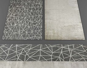 Rugs collection 092 3D model