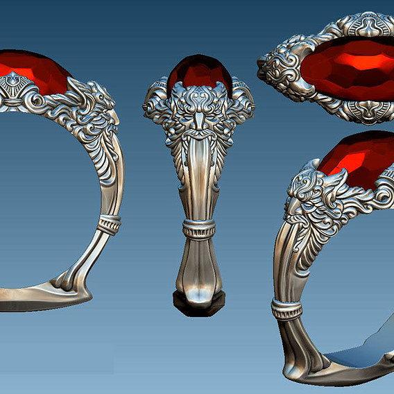 Pann's ring