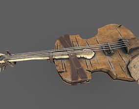 3D model Fiddle